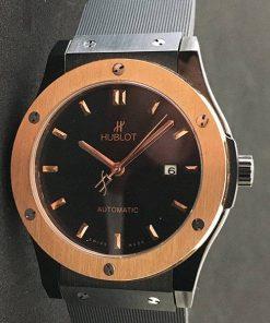 Replica de reloj Hublot Classic Fusion 23