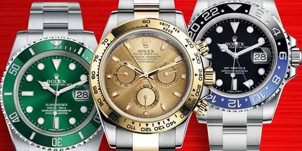 Heren Replica Horloges Nederland & Belgie!